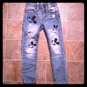 Other - Gap Disney jeans